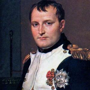 Napoleon-front