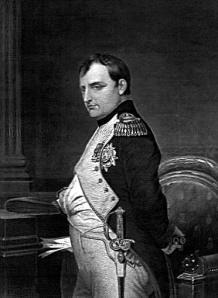 napoleon-side