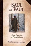 New resource from Voice of the Martyrs: Saul to Paul book.