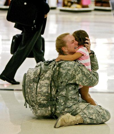soldiermom