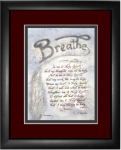 Breathe-The Prayer of St Augustine
